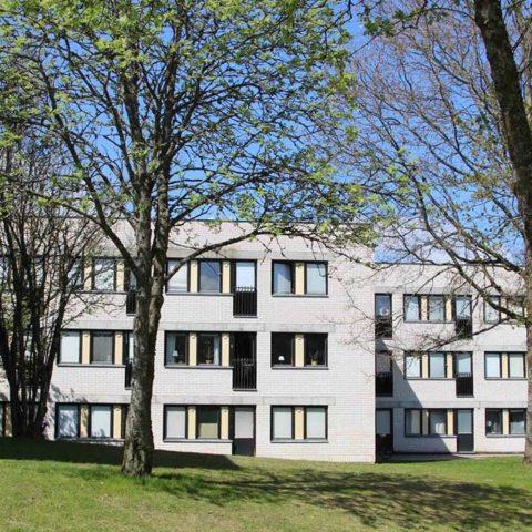 Studentboende i Växjö