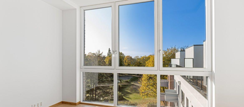 Slik vasker du vinduene effektivt