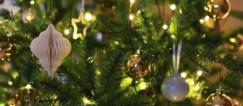 Slik kan du få en mer bærekraftig jul